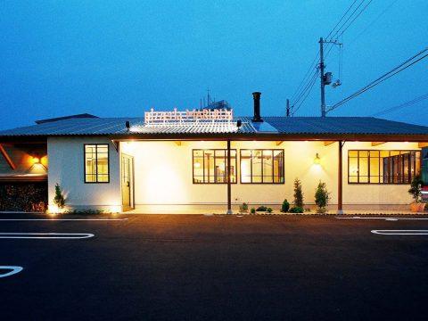 pizzeria MARUBUN 新居浜店 [ピッツェリア マルブン]